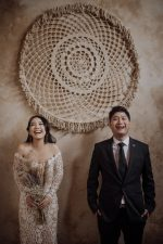 Prewedding Package - studio 8 bali photography