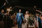 Kathelene + Osric Wedding - studio 8 bali photography