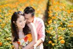 Prewedding of Viona & Rio - studio 8 bali photography